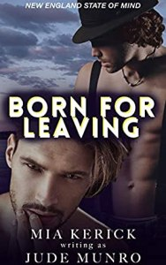 born for leaving cover