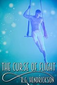 Review: The Curse of Flight by R.G. Hendrickson
