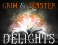 Guest Post: Grim and Sinister Delights Series with Sean Azinsalt and M.D. Gregory