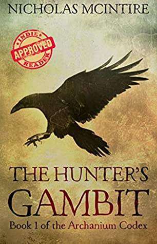 Review: The Hunter's Gambit by Nicholas McIntire