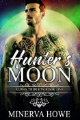 Review: Hunter's Moon by Minerva Howe