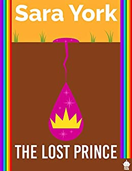 Review: The Lost Prince by Sara York