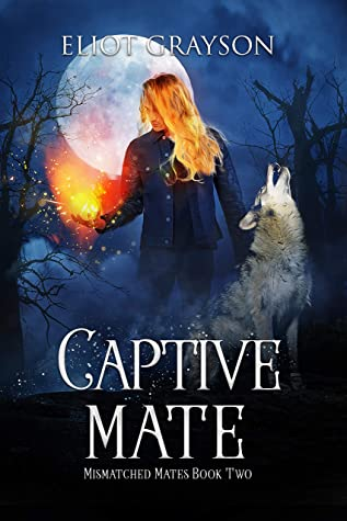 Review: Captive Mate by Eliot Grayson