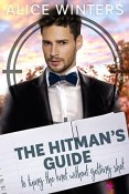 Review: The Hitman's Guide to Tying the Knot Without Getting Shot by Alice Winters