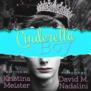 Audiobook Review: Cinderella Boy by Kristina Meister