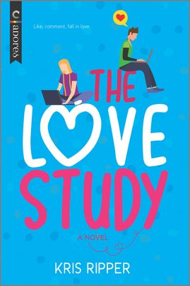 Excerpt: The Love Study by Kris Ripper