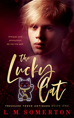 Review: The Lucky Cat by L.M. Somerton