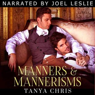 Audiobook Review: Manners and Mannerisms by Tanya Chris