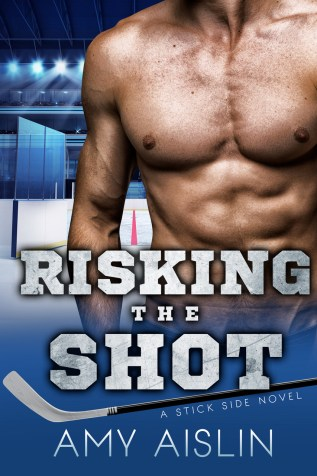 Excerpt and Giveaway: Risking the Shot by Amy Aislin