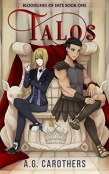 Review: Talos by A.G. Carothers