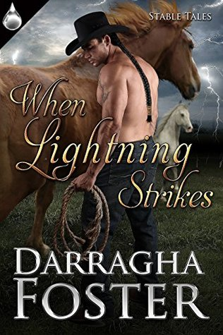 Review: When Lightning Strikes by Darragha Foster