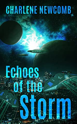 Review: Echoes of the Storm by Charlene Newcomb