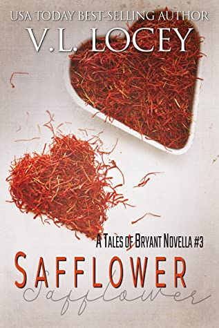 Review: Safflower by V.L. Locey