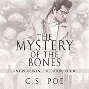 mystery of the bones audio cover