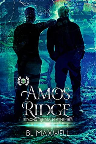 Review: Amos Ridge by B.L. Maxwell