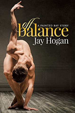 Review: Off Balance by Jay Hogan