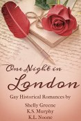 Review: One Night in London Anthology