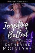 Review: Tempting Ballad by Katherine McIntyre