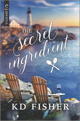 Excerpt: The Secret Ingredient by K.D. Fisher