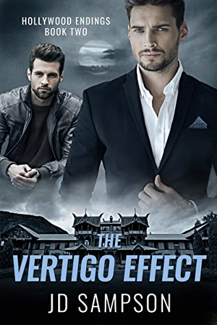Review: The Vertigo Effect by J.D. Sampson