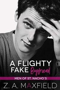 flighty fake boyfriend