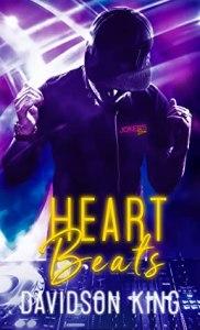 heart beats cover