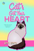 Review: Cat's Got Your Heart by Jem Zero