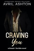 Review: Craving You by Avril Ashton