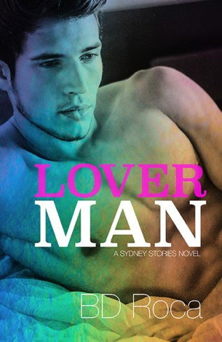 Excerpt and Giveaway: Loverman by B.D. Roca