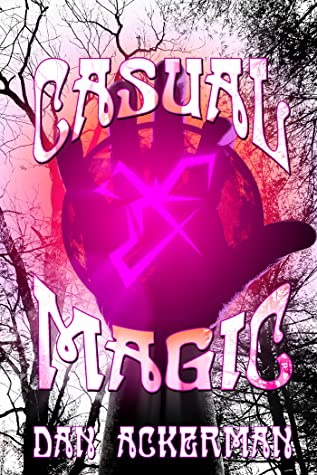 Review: Casual Magic by Dan Ackerman