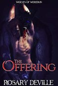 Review: The Offering by Rosary Deville