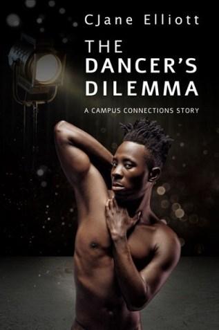 Excerpt: The Dancer's Dilemma by CJane Elliott