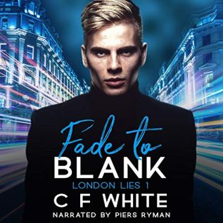 Audiobook Review: Fade to Blank by C.F. White
