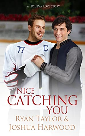 Review: Nice Catching You by Ryan Taylor and Joshua Harwood