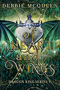 Review: Of Hearts and Wings by Debbie McQueen