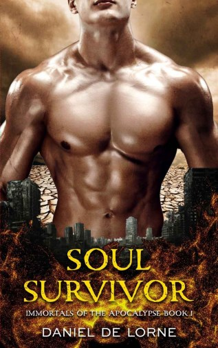 Review: Soul Survivor by Daniel de Lorne