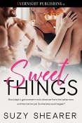 Review: Sweet Things by Suzy Shearer