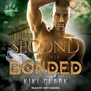 Audiobook Review: The Second and His Bonded by Kiki Clark