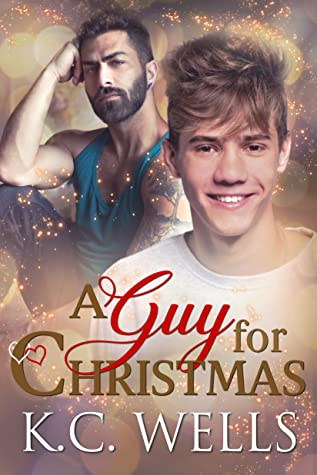 Review: A Guy For Christmas by K.C. Wells