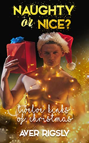 Review: Twelve Kinks of Christmas by Aver Rigsly