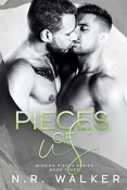 Review: Pieces of Us by N.R. Walker