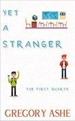 yet a stranger cover