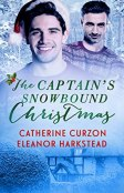 Review: The Captain's Snowbound Christmas by Catherine Curzon and Eleanor Harkstead