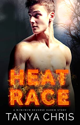 Review: Heat Race by Tanya Chris