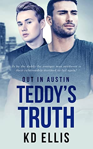 Review: Teddy's Truth by K.D. Ellis