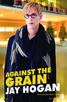 Review: Against the Grain by Jay Hogan