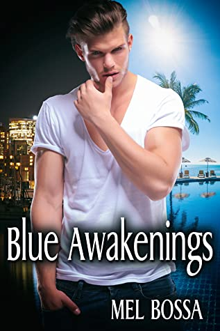 Review: Blue Awakenings and Red Dreams by Mel Bossa