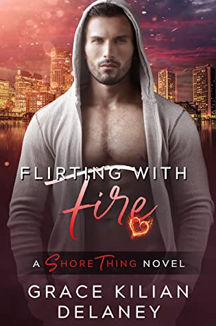 Review: Flirting With Fire by Grace Kilian Delaney