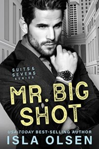 Mr. Big Shot cover