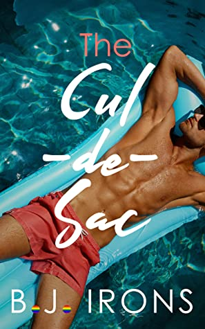 Review: The Cul-de-Sac by B.J. Irons